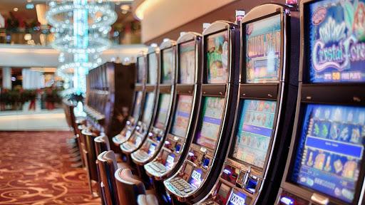 slotsmaskiner har revolutionerat spelvärlden