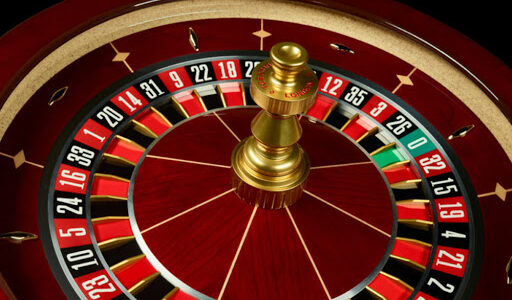 roulette är ett spel som många tycker om